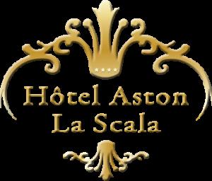 séminaire logo Aston la Scala